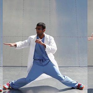 De ce dansul dezvolta creierul?