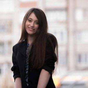 Florea Alexandra